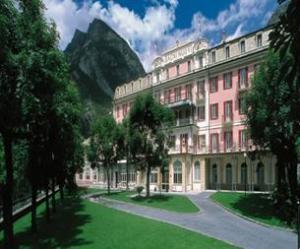 Grand Hotel Bagni Nuovi 5* - Bormio | ExpertTours